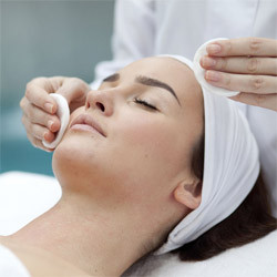 Facial Treatements